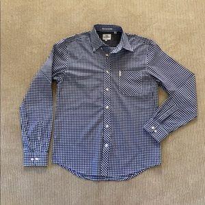 Ben Sherman Collared Shirt